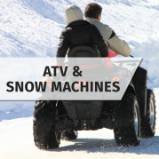 ATV & Snow Machines