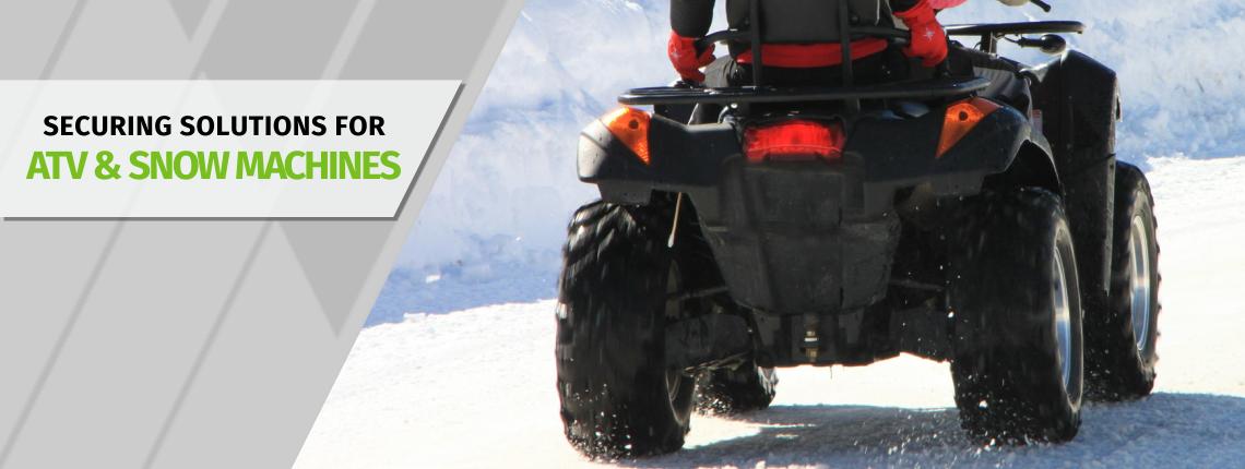 ATV & Snow Machines