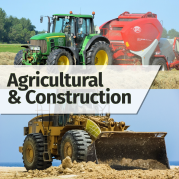 Agriculture & Construction