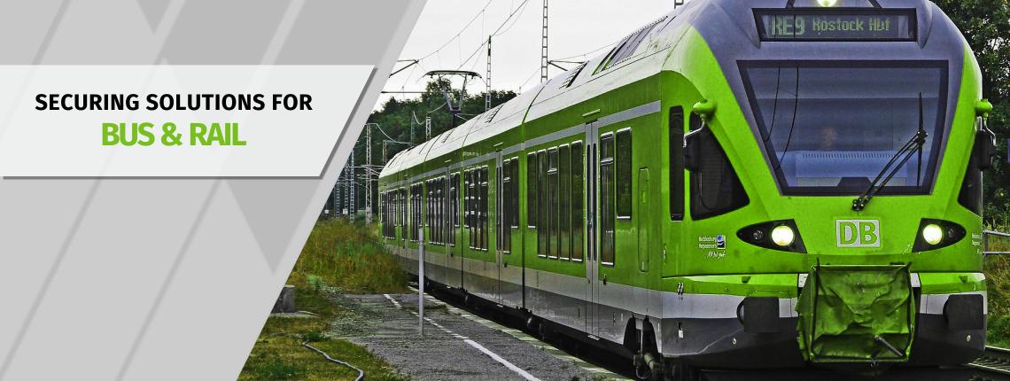Bus & Rail