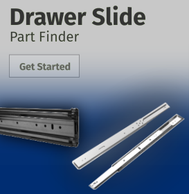 Drawer Slide Finder
