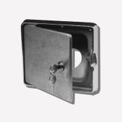 Fuel Fill Access & Accessories