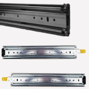 Extra Heavy Duty Slides (Up to 1000 LBS)