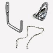 Rope/Chain Loops & Hooks