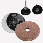 Sanding, Grinding & Finishing Components
