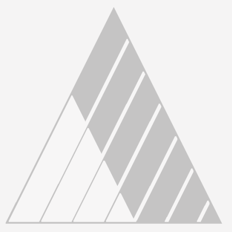 Horizontal series A logistc track, aluminum, 10 ft. L, 35,000 min. yield strength