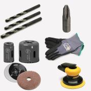 Abrasives & MRO-_-Consumables