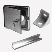 Aluminum Extrusions Castings