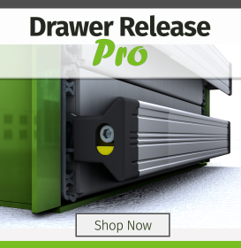 Drawer Release Pro