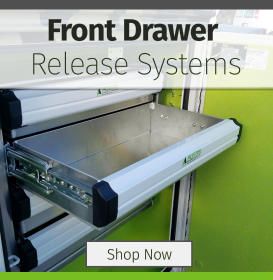 Front Drawer Release