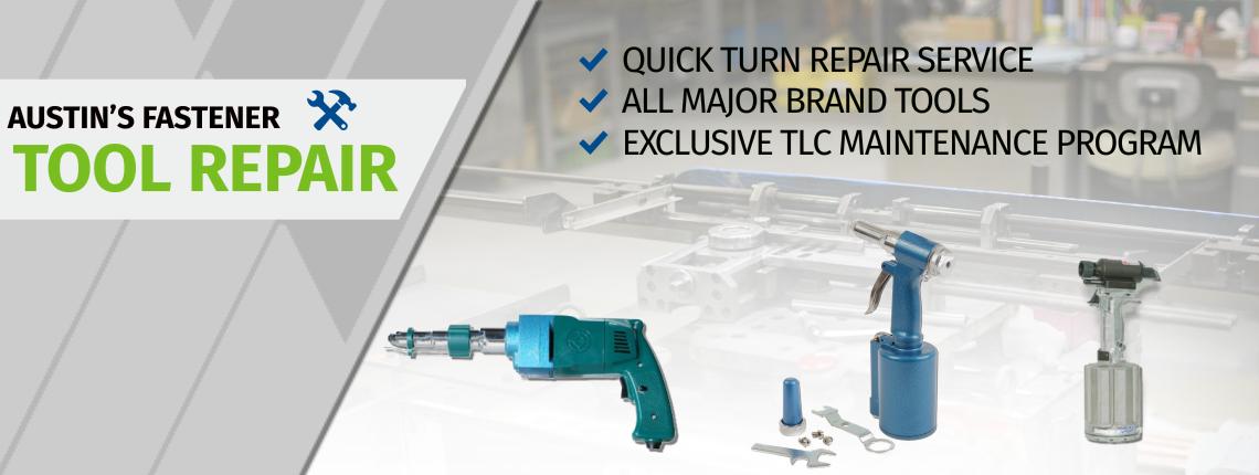 Austin Tool Repair