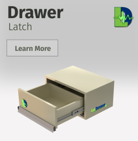 Drawer Latch