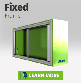 Fixed Frame