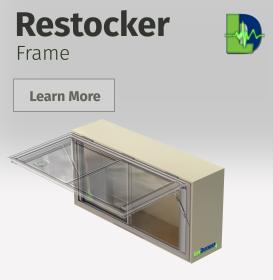 Restocker Frame
